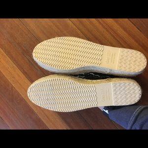 GAP Shoes - Gap platform espadrilles